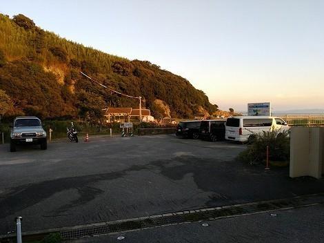 福泊キャンプ場  [兵庫県姫路市]