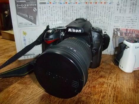 nikon d90 ニコン