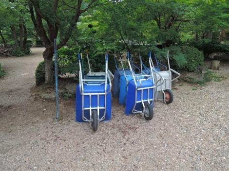 春日の観光 日ヶ奥渓谷キャンプ場 [兵庫県丹波市]