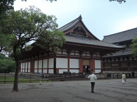 教王護国寺 (東寺) 講堂