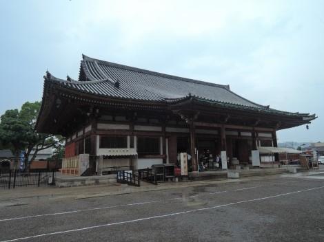教王護国寺 (東寺) 食堂