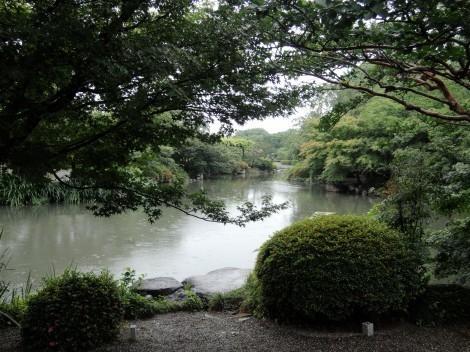 教王護国寺 (東寺) 東寺庭園