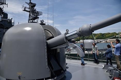 汎用護衛艦 あさぎり