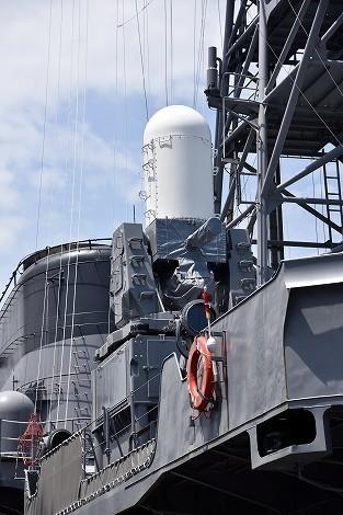 汎用護衛艦 まつゆき