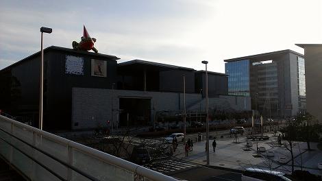 第12回 神戸っ子アートフェスティバル