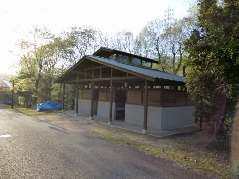 三木ホースランド エオの森キャンプ場