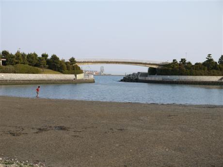 高砂海浜公園