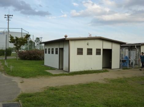 アーバンオートビレッジ舞洲オートキャンプ場