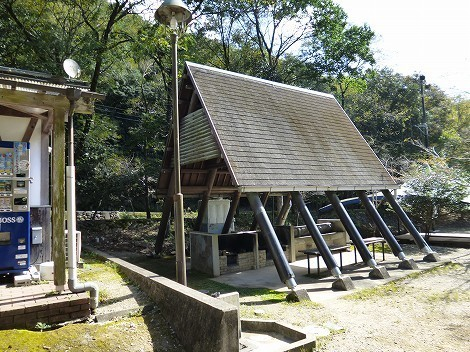 羅漢の里キャンプ場