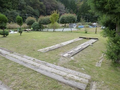 南光自然観察村 オートサイト