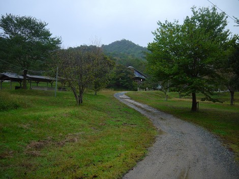 牧野キャンプ場