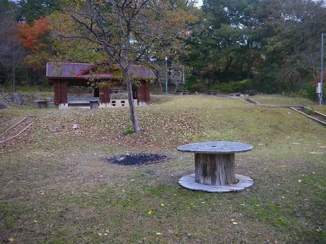リフレッシュパーク市川キャンプ場